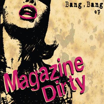 Bang Bang cover art