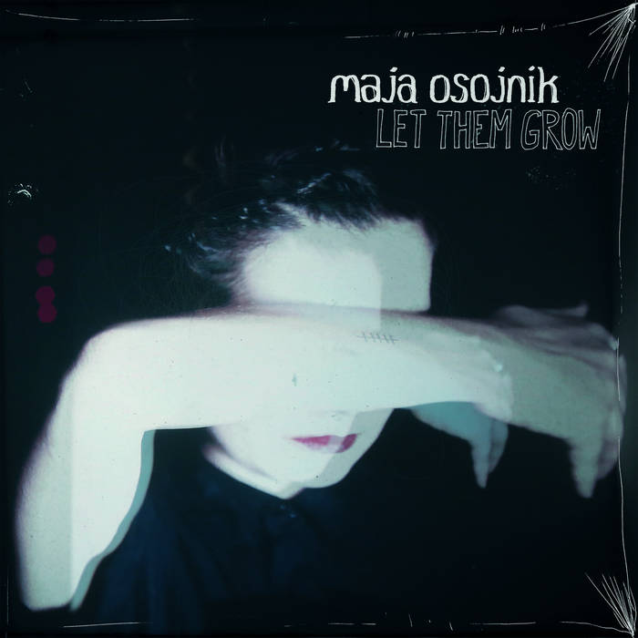 LET THEM GROW cover art