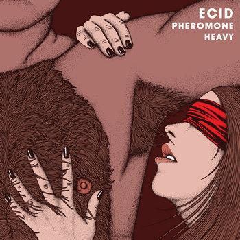 Pheromone Heavy cover art