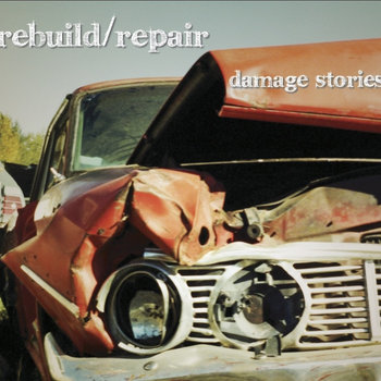 Damage Stories cover art