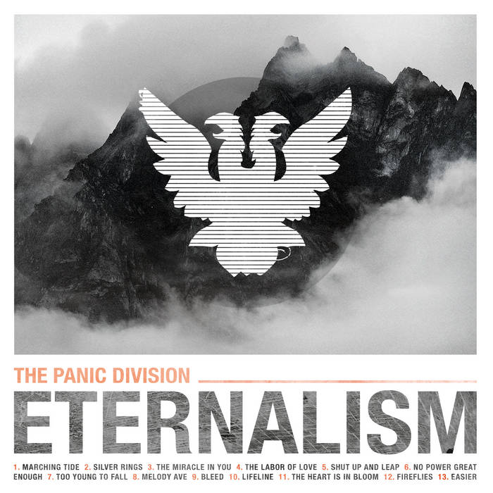 Eternalism cover art