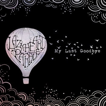 My Last Goodbye cover art