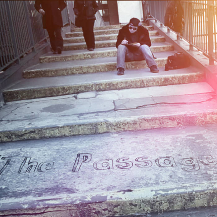 The Passage cover art