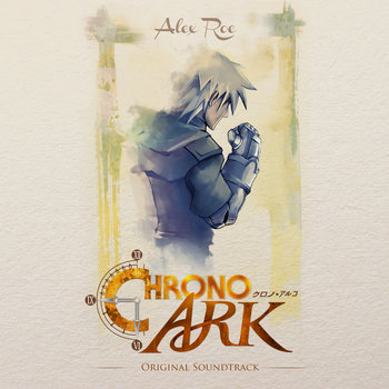 Chrono Ark cover art