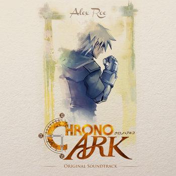 Chrono Ark cover art