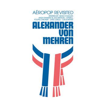 Aéropop Revisited cover art
