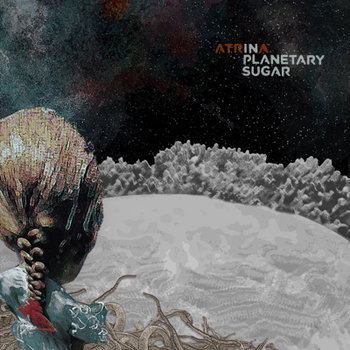 In Planetary Sugar cover art