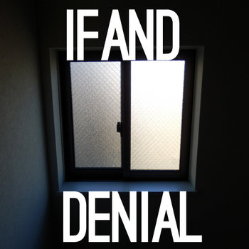 Denial cover art