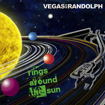 Rings Around The Sun cover art