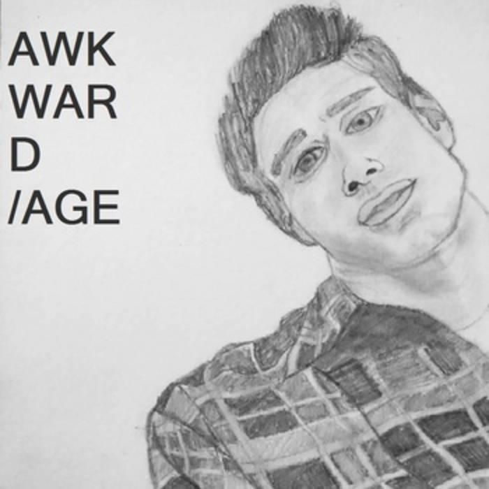 Awkward Age cover art