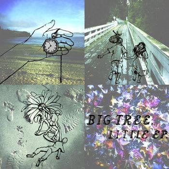Little EP cover art