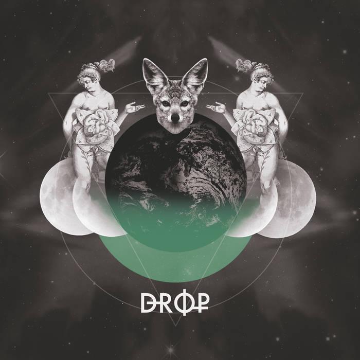 DROP cover art