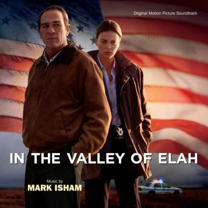 In The Valley of Elah (Original Motion Picture Soundtrack) cover art