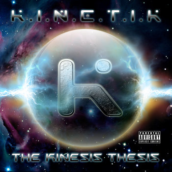 The Kinesis Thesis cover art