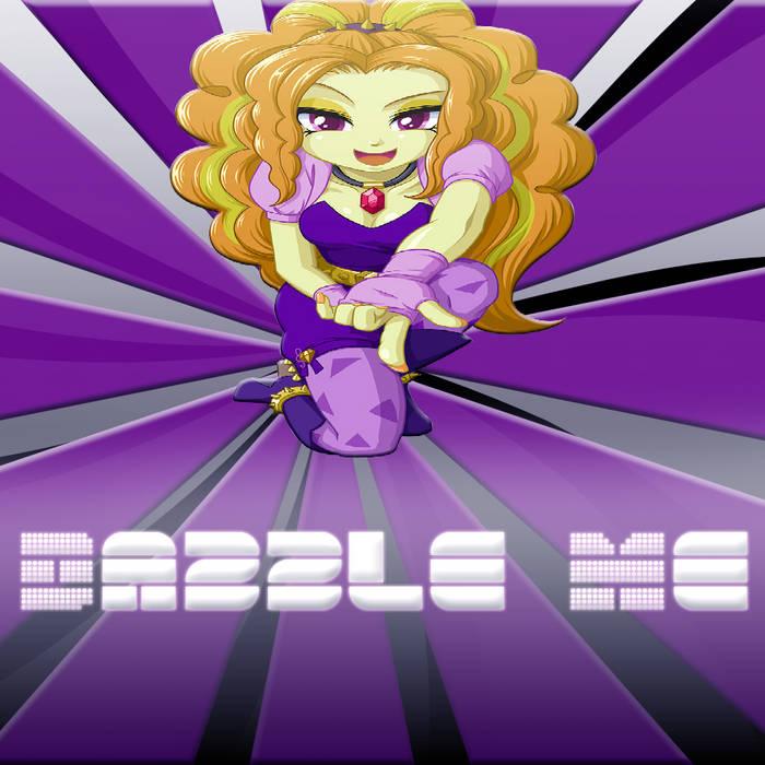 Dazzle Me (single) cover art