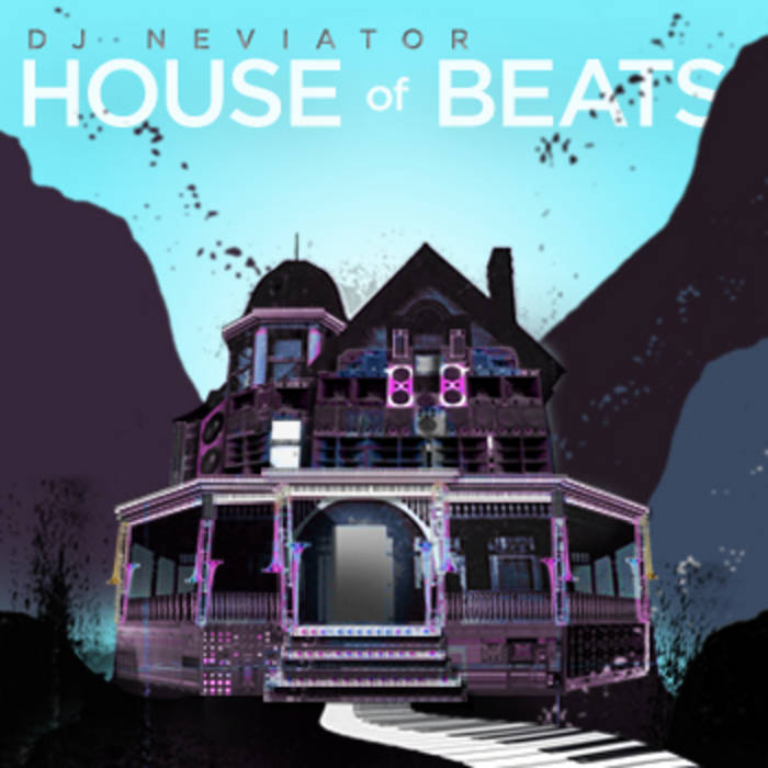 House Of Beats cover art
