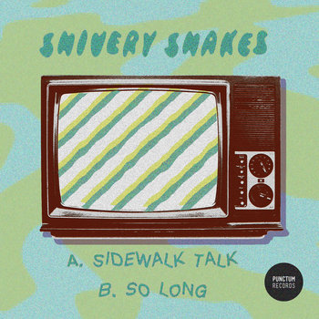 "Sidewalk Talk/So Long (7"" Single) cover art"