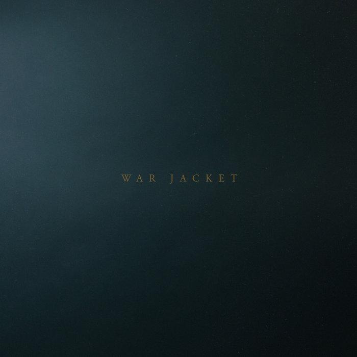 War Jacket cover art