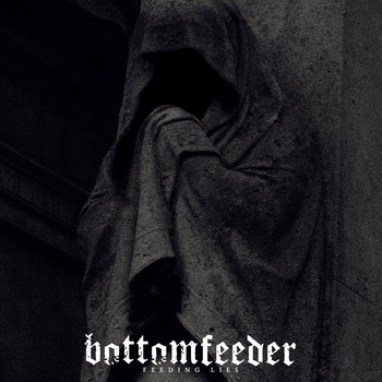 Feeding Lies EP cover art