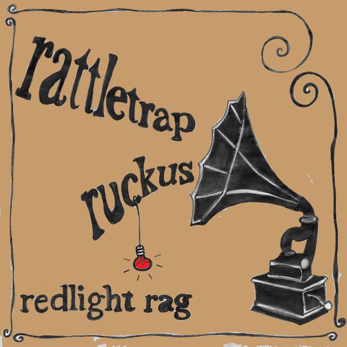 Redlight Rag cover art