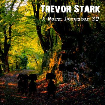 """A Warm December"" (EP) cover art"