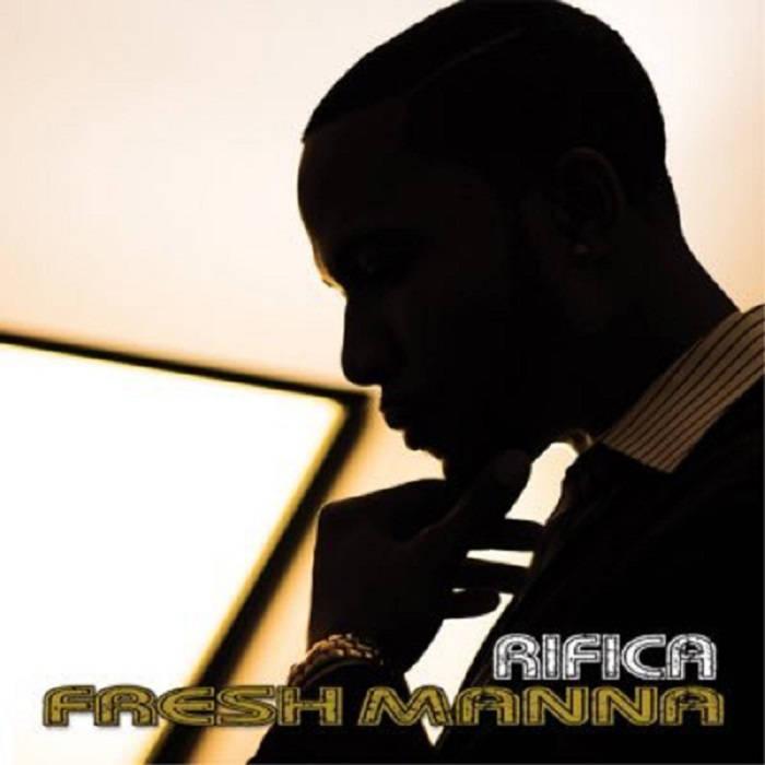 Fresh Manna cover art