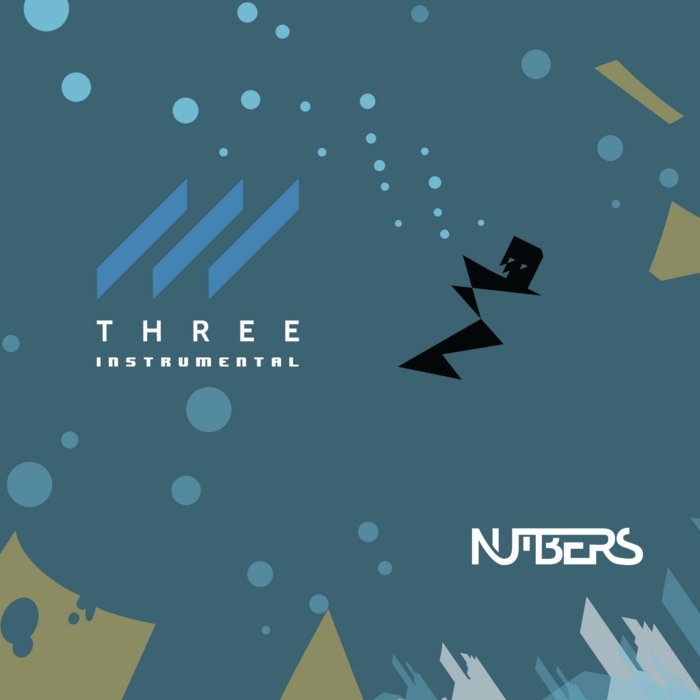 Three (Instrumental) cover art