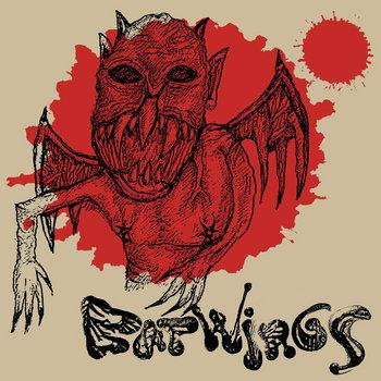 La Maldición EP cover art