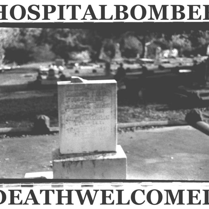 DeathWelcomed cover art