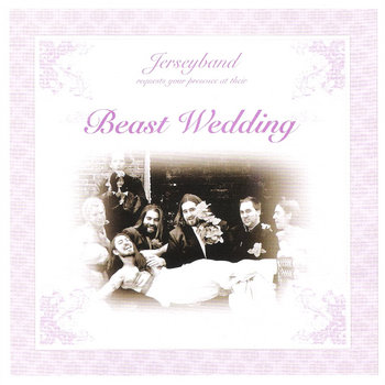 Beast - Wedding cover art