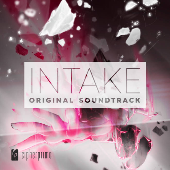Intake OST cover art