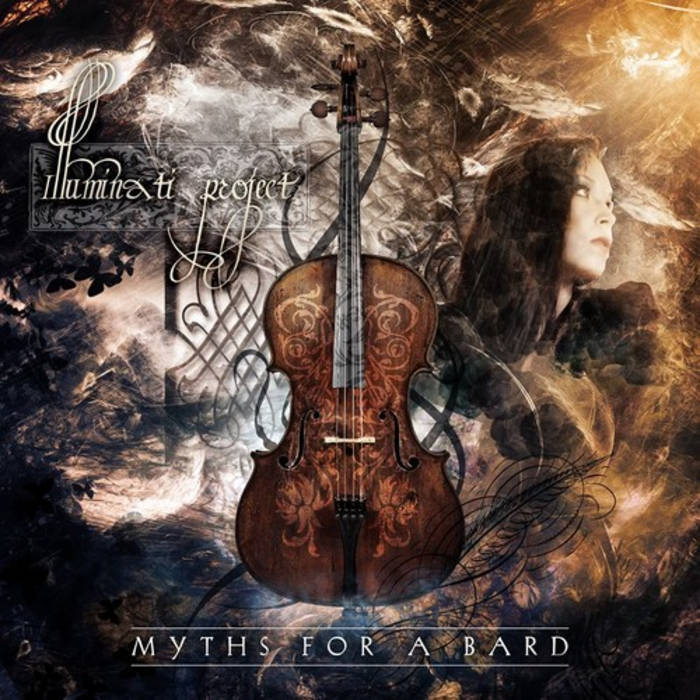 Myths for a Bard cover art