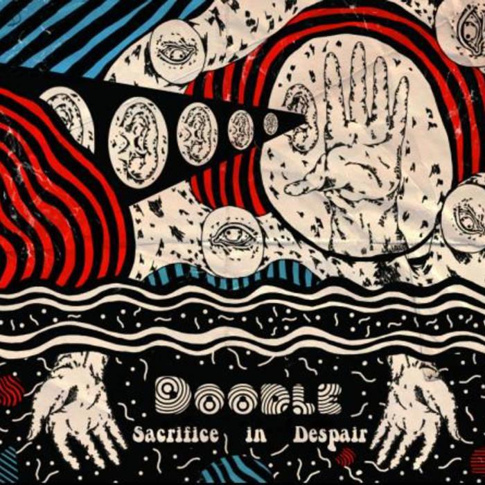 Sacrifice in Despair cover art