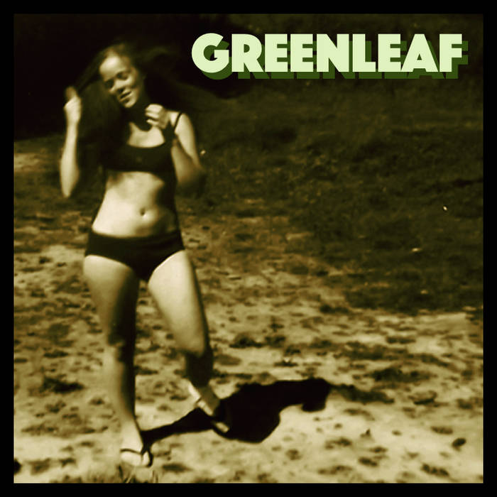Greenleaf (Remastered) cover art