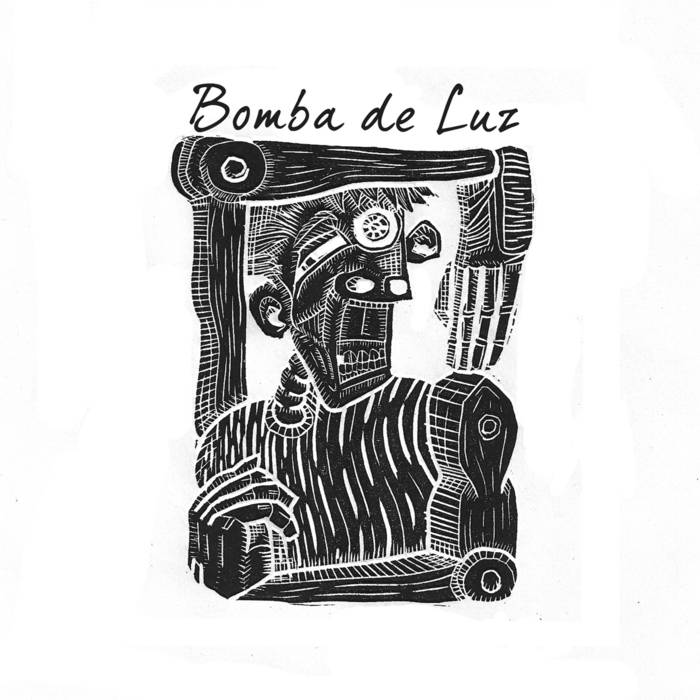 Bomba de Luz cover art