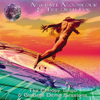 The Entropy Tango & Gloriana Demo Sessions cover art