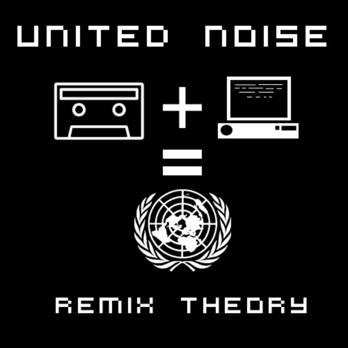 Remix Theory cover art