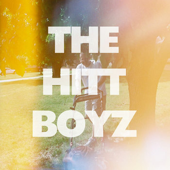 The Hitt Boyz cover art