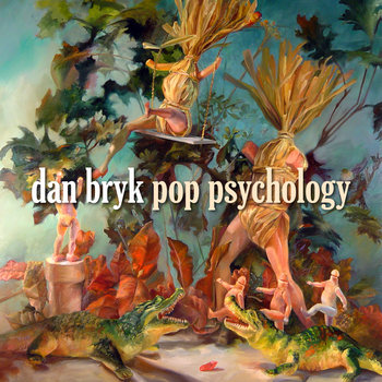 Pop Psychology cover art