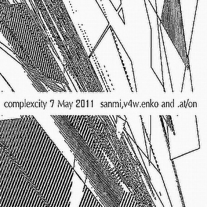 Complexcity 7 May 2011 cover art