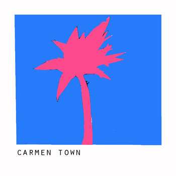 Carmen Town cover art