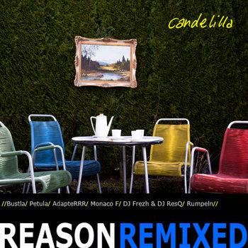 REASON REMIXED cover art