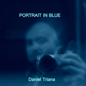 Portrait In Blue cover art