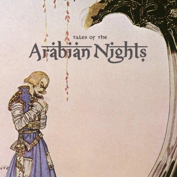 Arabian Fever cover art