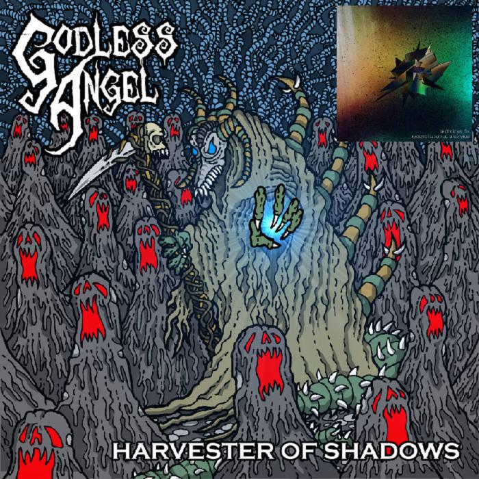 Godless Angel - Beneath the Skin (Technicyst Fix Hacker Mix) cover art