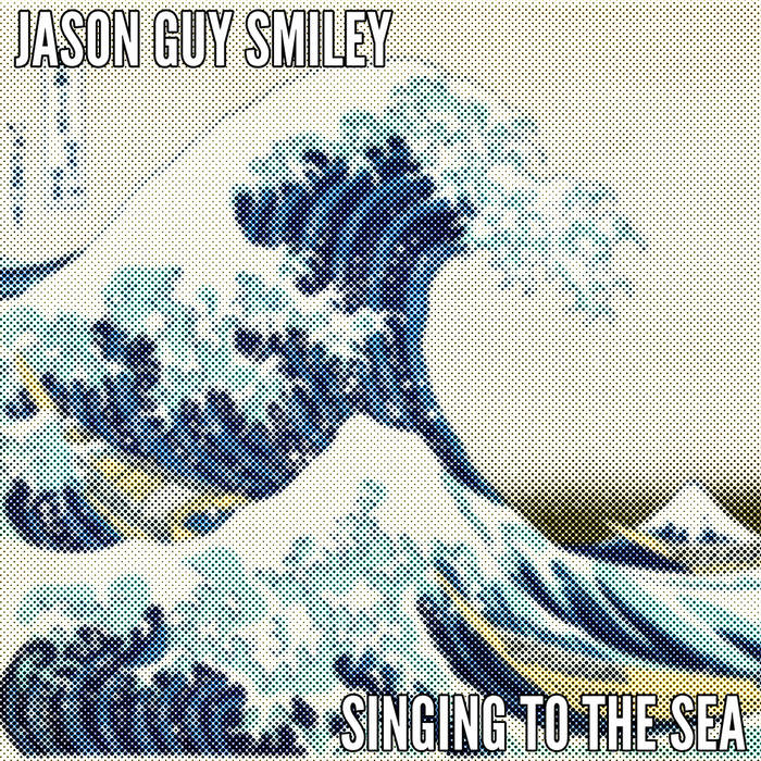 Singing To The Sea cover art