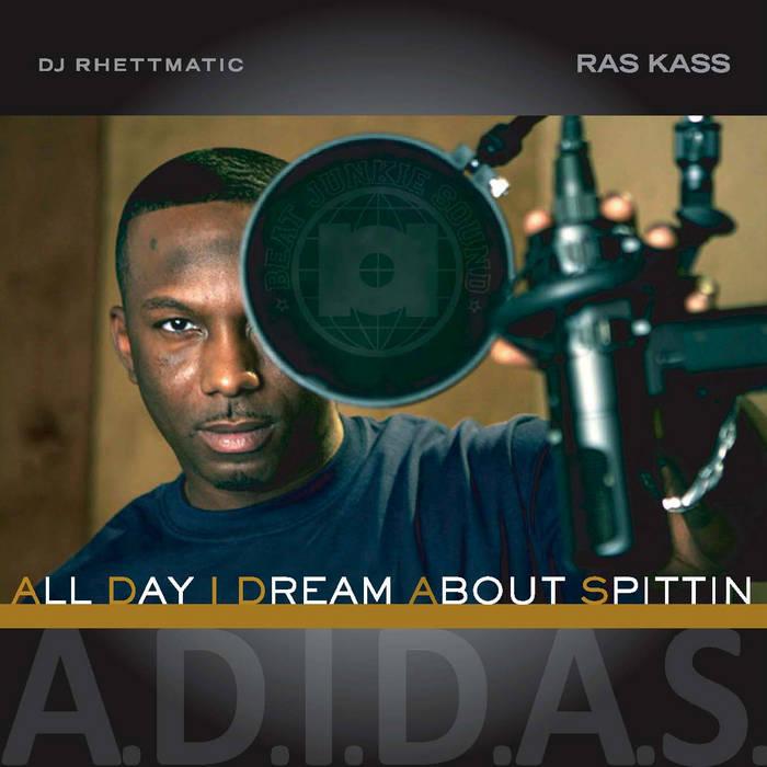 A.D.I.D.A.S. cover art