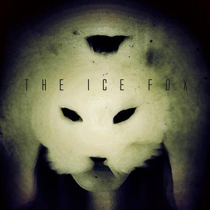 The Ice Fox cover art