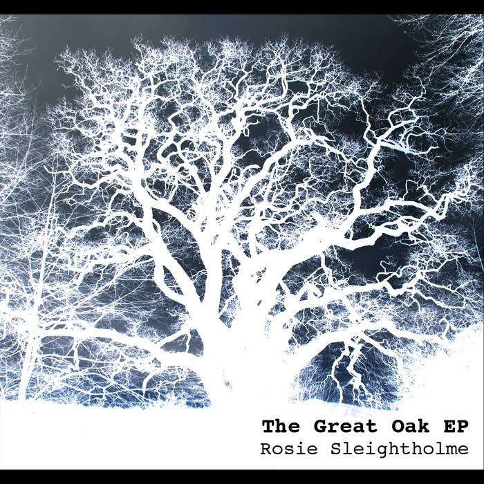 The Great Oak EP cover art
