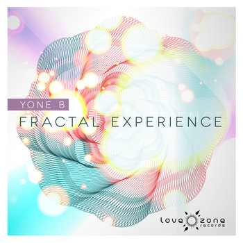 Fractal Experience cover art
